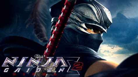 Ninja Gaiden Sigma 2 Story Mode Playthrough Part 1