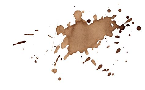 Are you searching for spilled coffee png images or vector? 16 Coffee Stains Splatter (PNG Transparent) Vol. 2 | OnlyGFX.com