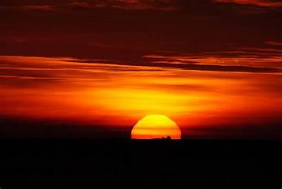 Sunrise Amazing Morning Taking Boat Serenity Had