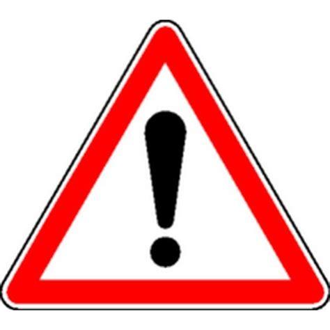 bureau des guides panneau danger classe 2 stocksignes