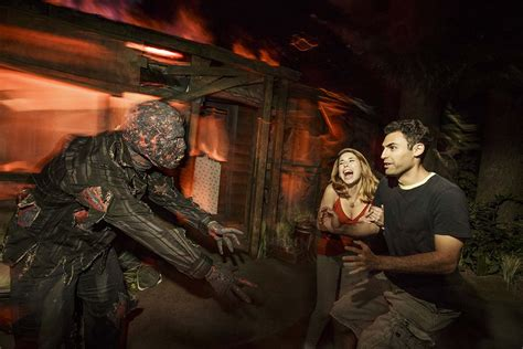 "Universal studios hollywood is partnering with the show's creative team, including executive producer and director greg nicotero, to construct 'the walking dead' is a phenomenon that has successfully and consistently affected the pysche of viewers on a global basis, since its debut, said. ""The Walking Dead"" Permanent Attraction Grand Opening at ..."
