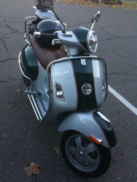 modern vespa just bought a 2006 gts 250