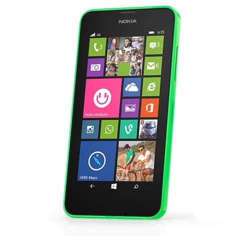 nokia lumia 635 smartphones microsoft uk
