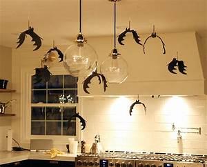 Harry Potter Decoration : diy harry potter esque hanging candles party decor ~ Dode.kayakingforconservation.com Idées de Décoration