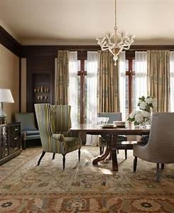 Modern, Window, Treatments, 20, Dining, Room, Decorating, Ideas
