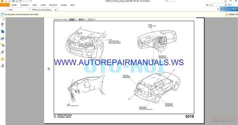 ford escape wiring diagram manual 2008 auto repair manual forum heavy equipment forums