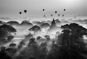 Smithsonian Magazine — Photo of the Day: Ballooning in ...