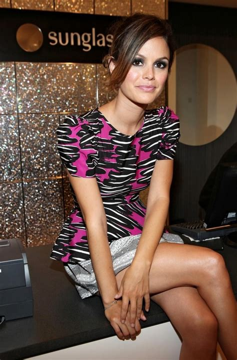The Best Rachel Bilson Pictures Of All Time
