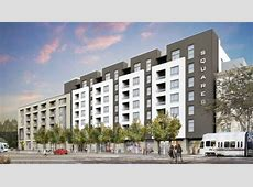 Fairfield Residential Plans New Mixeduse Development in