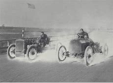 Henry Ford and Auto Racing 19011913