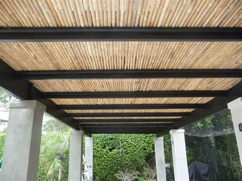 Pergola Mit Dach by Pergola Roofing Design Ideas From The To The