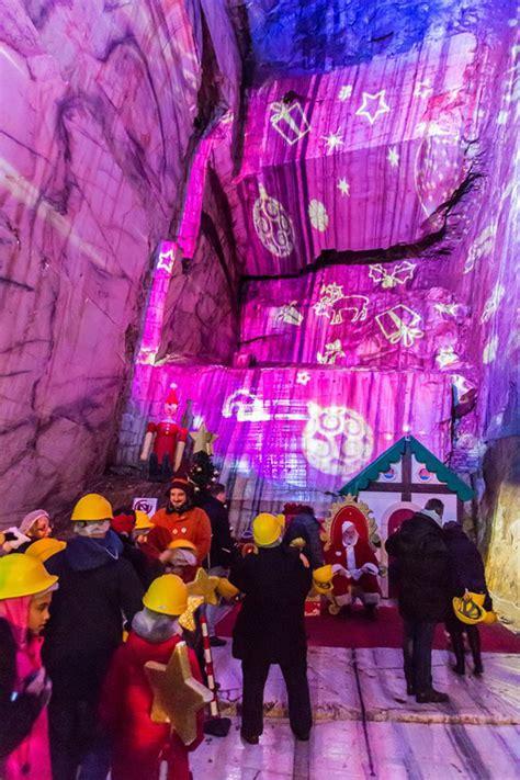 La Casa Di Babbo Natale Ornavasso by Dal 18 Novembre Babbo Natale Nella Grotta Di Ornavasso