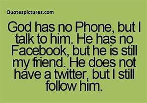 Funny Quotes Pi... Facebook Status Christian Quotes