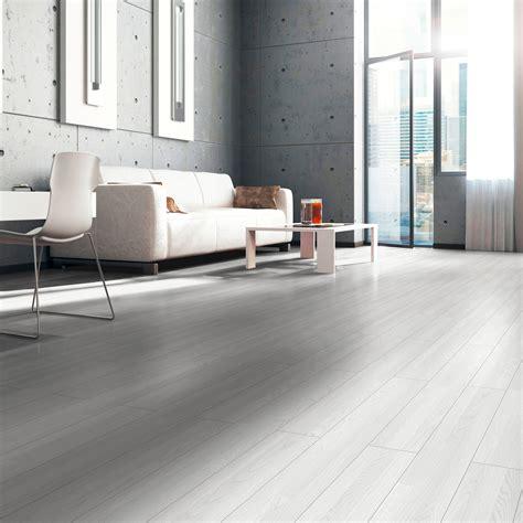 white wood effect laminate flooring diy at b q