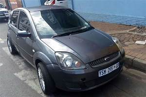 2005 Ford Fiesta 1 4 5 Door Trend Hatchback   Petrol    Fwd    Manual   Cars For Sale In Gauteng