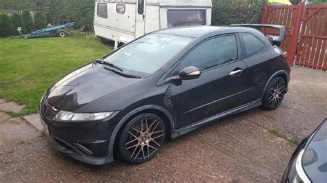 Modified Civic Type S For Sale by Honda Civic 1 8 Type S Mugen Modified 2008 In Stechford