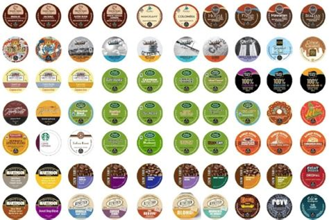 You can easily get a perfect brewing taste from this instant coffee as it is able to dissolve in hot water or milk without causing any worries. Best Must-Try K-Cup Coffee Sample Packs   Coffee Gear at Home