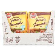 Can be served as an appetizer, side dish or even a light main dish! Pancake Mix