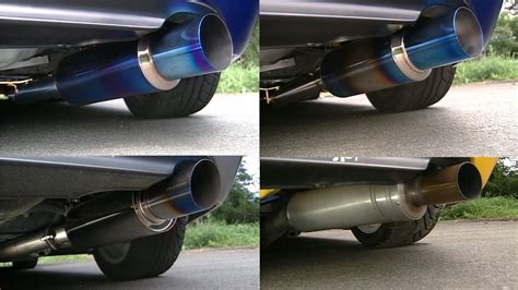 Exhaust Sound by Honda S2000 High Power Exhaust Sounds