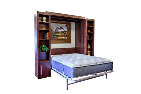 wilding wall beds bookcase murphy wall bed wilding wallbeds