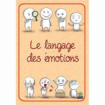 Langage Emotions Besoins Emotions