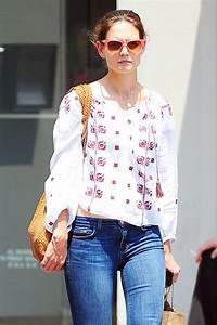 Katie Holmes Hot In Jeans 07 GotCeleb