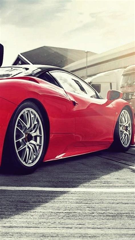 Ferrari Car Iphone 6 Wallpapers Hd And 1080p 6 Plus Wallpapers