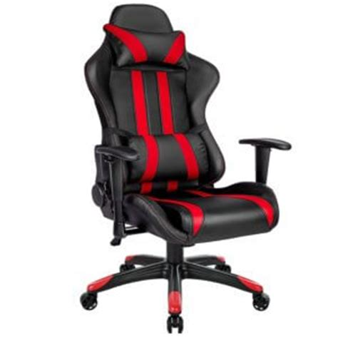 fauteuil de bureau racing los top 7 mejores sillas gaming guía de compra 2018