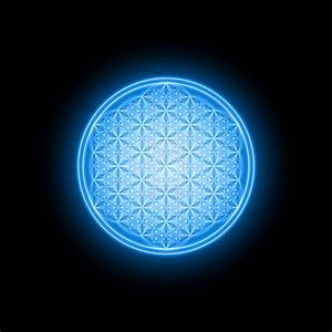 The flower of life by MMz0r on DeviantArt