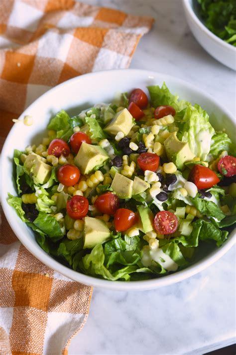 2 Summer Salads | Honey We're Home