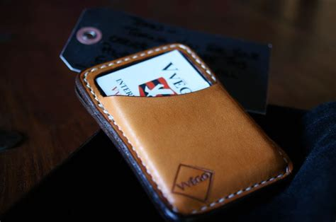 cool gear  guysfront pocket wallet   america