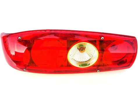 hella rear fog light motorhome rear lights hella cluster caraluna rear