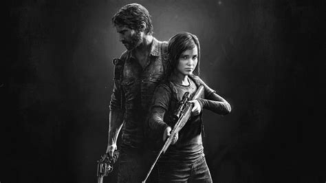 Want A The Last Of Us Pc Game Try These Pcgamesn
