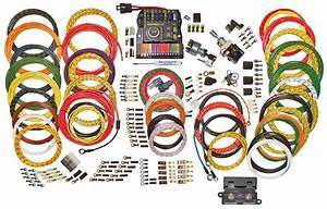 Wiring Harness Kit  American Autowire  Highway 15 Nostalgia