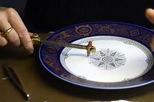 Assiette Bleu Canard : vaisselle bleu canard fabulous larticle du canard enchan de ce mercredi juin with vaisselle ~ Teatrodelosmanantiales.com Idées de Décoration