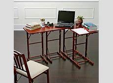 Joy Mangano Totally Tables 5piece Set AllWood Tables