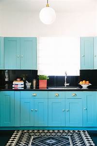 17 best ideas about turquoise kitchen cabinets on With kitchen colors with white cabinets with black and teal wall art