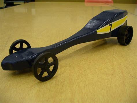 C02 Car Designs