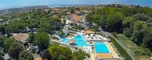camping bidart location mobil home cote basque camping With camping saint jean de luz avec piscine 4 campings avec piscine couverte camping france guide
