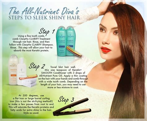 All-nutrient's Fix For Dull Hair