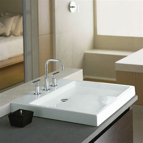 bathroom vanity with sink and faucet bathroom home depot kohler bathroom sink kohler