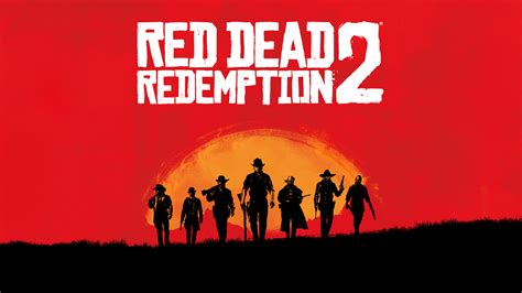 Red Dead Redemption 2 Wallpapers Images Photos Pictures