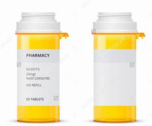 9 pill bottle label templates design templates free for Pill bottle labels templates