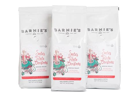 Barnie's Coffee & Tea Decaf Santa's White Filter Coffee Single Cup Online Purchase Birmingham How To Build Pallet Table Canada Green Bean Extract Original Easy Diy