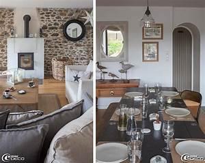 Cheminée De Table Leroy Merlin : house martin e magdeco magazine de d coration ~ Farleysfitness.com Idées de Décoration