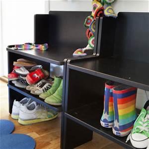 Banc Range Chaussures : banc range chaussures ikea ps 2012 ~ Teatrodelosmanantiales.com Idées de Décoration