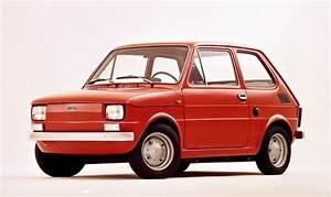 Pieces Fiat 500 Ancienne : fiat 126 1972 2000 l 39 automobile ancienne ~ Gottalentnigeria.com Avis de Voitures