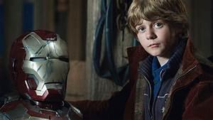 Jurassic World casts Iron Man 3's Ty Simpkins | SciFiNow ...