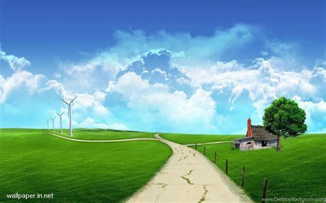 Nature Full Hd Wallpapers 1080p Nature Landscapes Desktop