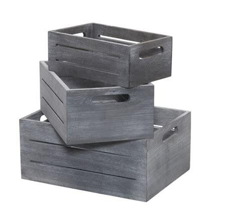 Ikea Meubles De Bureau - où trouver des caisses de bois pour sa déco déconome